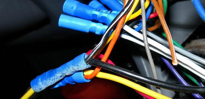 san fernando valley electrical