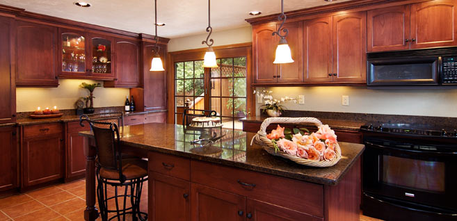 Top Bath and Kitchen Remodel Contractors in San Fernando Valley